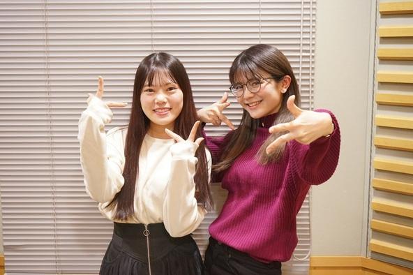 ニッポン放送にて「BanG Dream! Presents RAISE A SUILENのRADIO R・I・O・T」2021年1月4日(月)20:30からスタート! (C)BanG Dream! Project