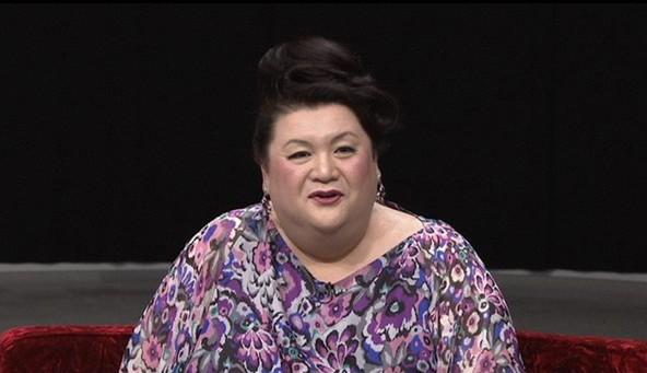 『月曜から夜ふかし』<MC>マツコ・デラックス(1) (c)NTV
