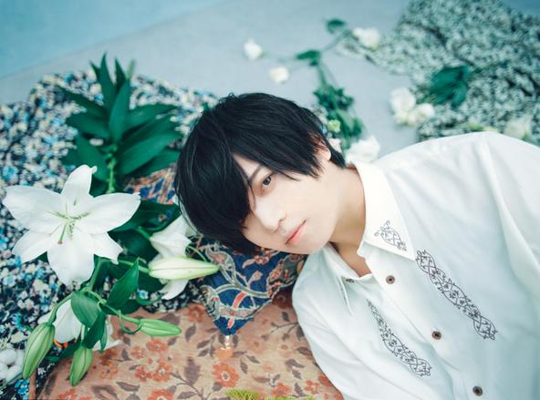 斉藤壮馬、2021年4月~5月に東京・愛知・大阪・福岡の4都市でライブツアー『We are in bloom!』開催