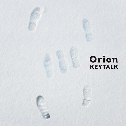 KEYTALK「Orion」