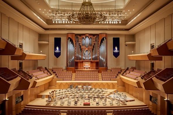 横浜みなとみらいホール、長期休館前最後の公演『ジルヴェスターコンサート』の有料生配信が決定