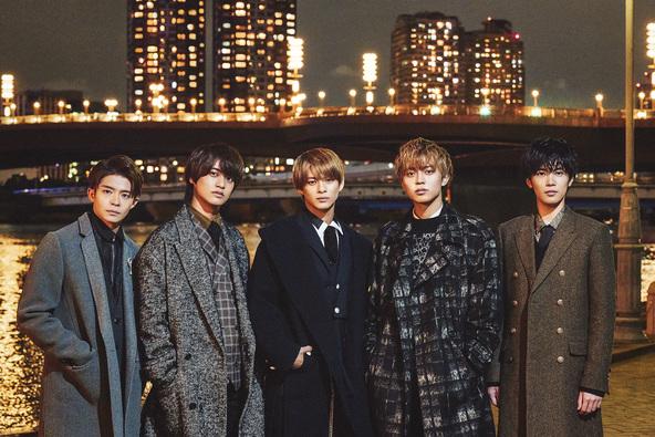 King & Prince、6th single「I promise」12月16日発売 (1)