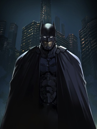 DCコミックス×モーニングの共同プロジェクト開幕!第一弾は2作品!『BATMAN JUSTICE BUSTER』『ワンオペJOKER』講談社の週刊コミック誌「モーニング」にて連載スタート (1)