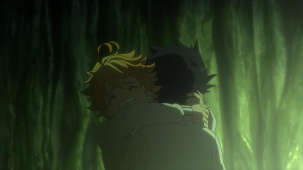 TVアニメ『約束のネバーランド』Season 2 エンディングテーマはMyukの「魔法」に決定! (1)