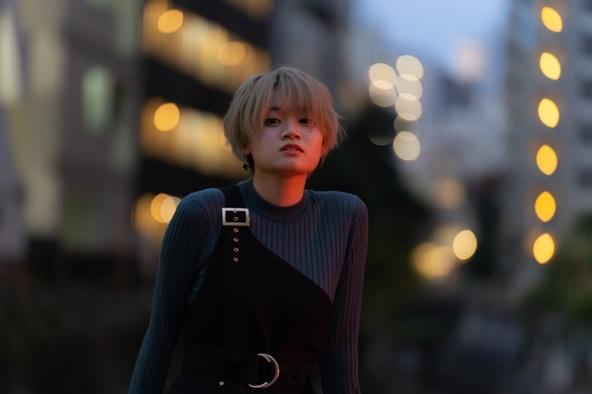 ニノミヤユイ (c)撮影:中田智章