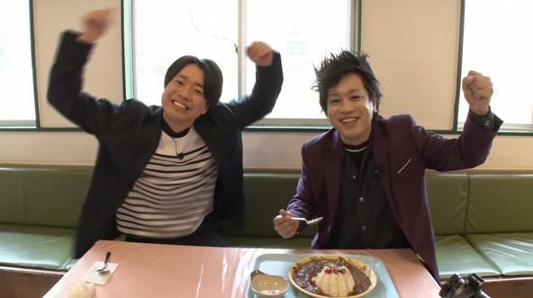 『笑神様は突然に…』若手芸人ロケバトル(2) (c)NTV