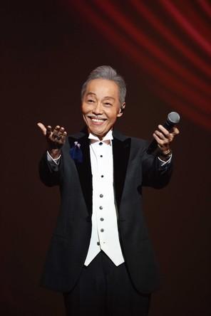 昨年夏に「谷村文学選2020 ~グレイス~」をリリースした谷村新司が、そのアルバムを軸にしたコンサートの大阪公演をWOWOWにて2/23(火・祝)に放送! (1)