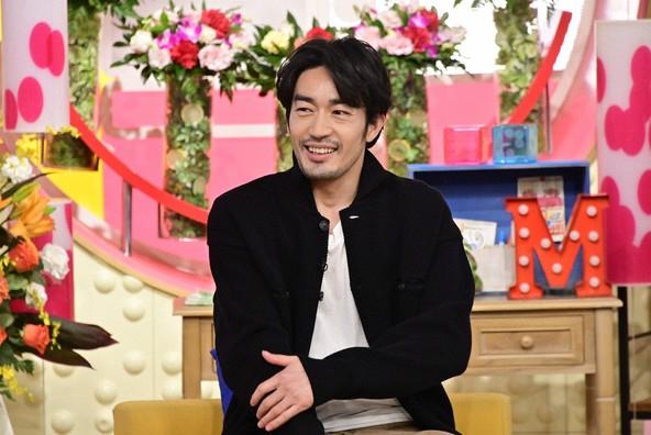 『メレンゲの気持ち』<ゲスト>大谷亮平 (c)NTV