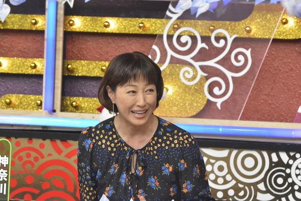 『秘密のケンミンSHOW極』SP<ゲスト>高島礼子 (c)NTV