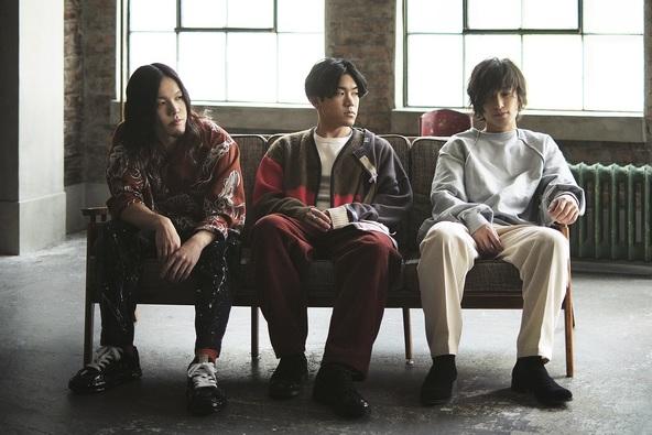 reGretGirl、メジャー1stアルバム『カーテンコール』より新たな切な恋愛ソング「グッドバイ」MV公開、楽曲の先行配信も開始