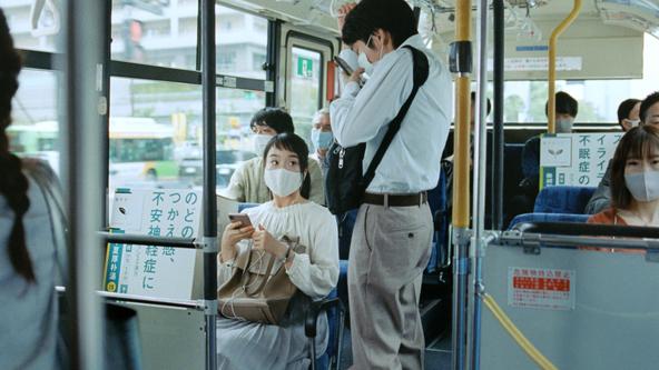 ハナレグミが初めてCMのために書き下ろし!映画「ゆれる」の西川美和監督が手掛ける『漢方セラピー』の新TVCM (1)