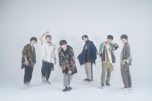 WATWING OFFICIAL FANCLUB「W HOME」オープンのお知らせ (1)