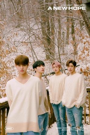 K-POPグループ AB6IX(エイビーシックス)、新曲3曲を含むリパッケージアルバムを発売!ファンクラブ等で日本限定特典付き販売も実施!