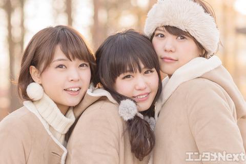 Negiccoニューシングルはプロデューサーconnie作詞作曲、田島貴男が編曲による冬ソング!