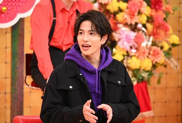 『沸騰ワード10』<ゲスト>志尊淳 (c)NTV