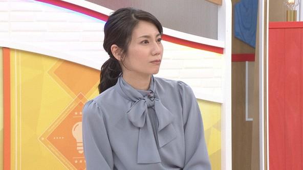 『世界一受けたい授業』<パネラー>松下奈緒 (c)NTV