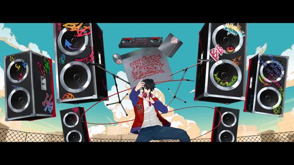 """『ヒプマイ』、2nd D.R.Bの開幕TRAILERが公開 ディビジョンメンバーがバーチャル空間で対決する""""VR BATTLE""""決定 (C) King Record Co., Ltd. All rights reserved."""
