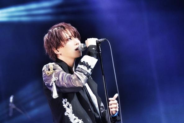 アリス九號.、有観客&生配信ライブの開催と5ヶ月連続リリースを発表