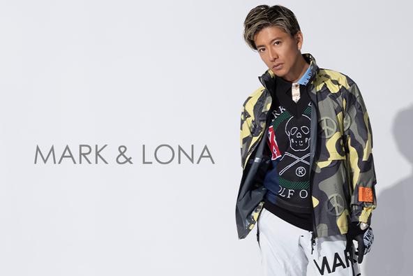 MARK & LONAの春夏最新コレクション「LOVE & PEACE」、木村拓哉さん着用モデル待望の第2弾が1月27日(水)より発売開始! (1)
