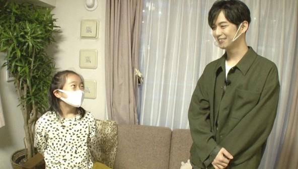 『笑ってコラえて!』SP「○○さん、貸しますの旅」千葉雄大(2) (c)NTV