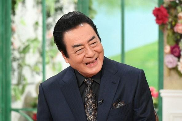 『徹子の部屋』<ゲスト>高橋英樹 (c)テレビ朝日