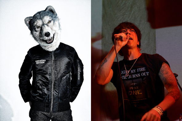 2月からナビゲーターにJean-Ken Johnny(MAN WITH A MISSION)、細美武士(the HIATUS、MONOEYES、ELLEGARDEN、the LOW-ATUS)が登場! (1)
