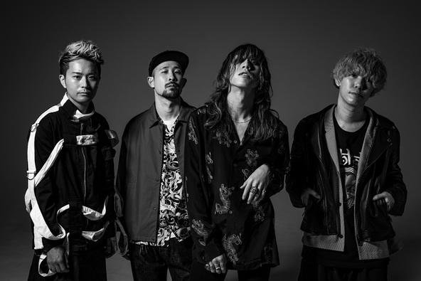 SUPER BEAVER、アルバム『アイラヴユー』リリースツアー第2弾となるホールツアーの開催を発表、リード曲のミュージックビデオも解禁