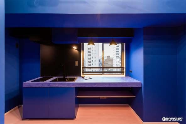 資産性の高い都心の一等地「港区高輪」に高橋大輔選手がデザインした『世界でたった1つのリノベーション物件』が誕生  (1)