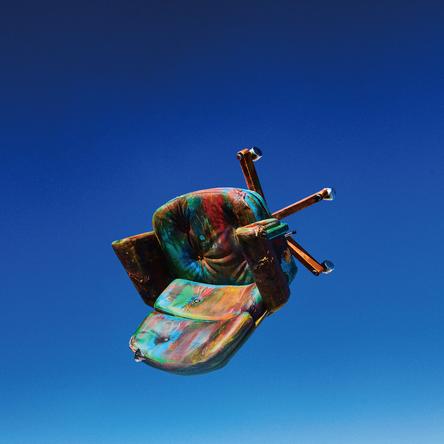 10-FEET「アオ」通常盤