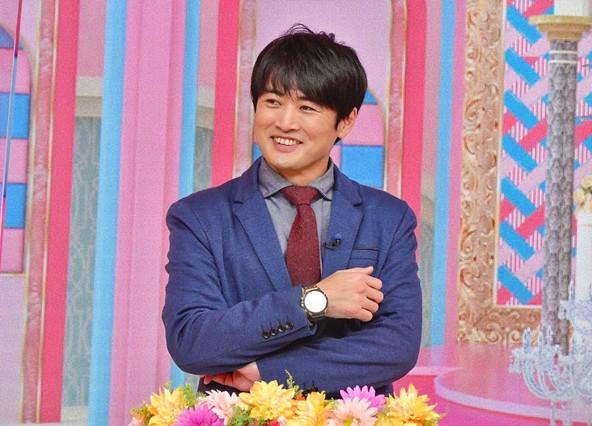 『幸せ!ボンビーガール』劇団ひとり(1) (c)NTV