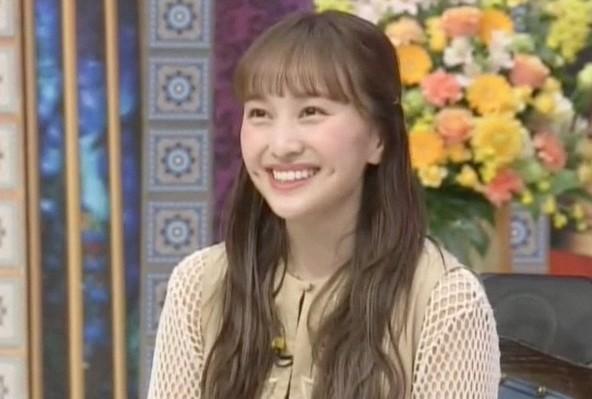 『踊る!さんま御殿!!』<ゲスト>百田夏菜子(ももいろクローバーZ) (c)NTV