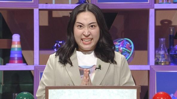 『あなたは小学5年生より賢いの?』SP 丸山礼 (c)NTV