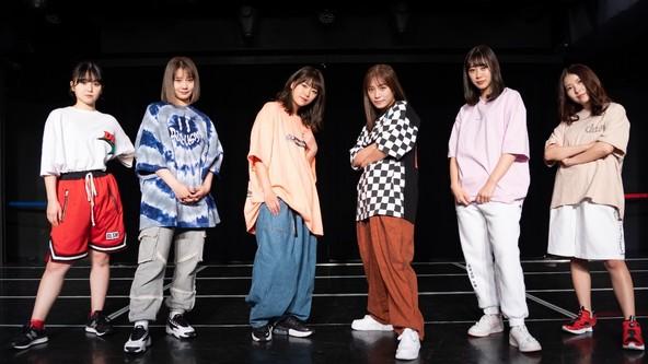 SKE48の6名がガチのダンスバトル大会に挑む!1年間の修行の成果を発揮し、「ダンスのSKE48」を取り戻すことはできるのか!? (1)