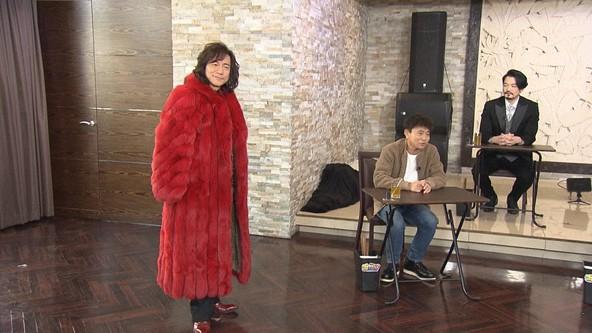 『浜ちゃんが!』ダイアモンド ユカイ、浜田雅功、小田井涼平(純烈) (c)ytv
