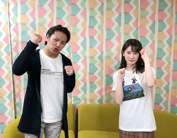 YouTubeチャンネル「ゲーム実況はじめました。~女子アナゲーマー宇内e~」狩野英孝と宇内梨沙TBSアナウンサーが本気のゲーム実況! (1)