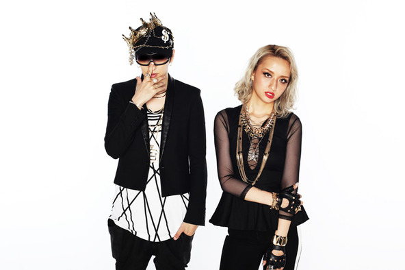 GIORGIO CANCEMIが自身の新レーベルを立ち上げ、So'Fly、TANAKA ALICEの新曲をiTunes配信!