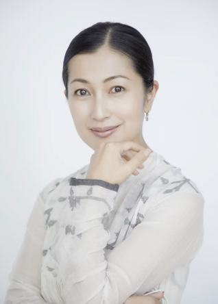 旅する女優・鶴田真由が考えるエシカルとは?2/20(土)18:00~放送 J-WAVE『Diamond Head ETHICAL WAVE』 (1)