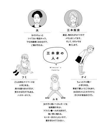 吉岡里帆さんも「奇跡的な会話の応酬!」と絶賛。インスタフォロワー38万の人気エッセイ「ご成長ありがとうございます」新刊発売!