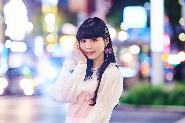 TBS「マツコの知らない世界」に出演する寺嶋由芙、4月に最新作を7inchアナログ発売。7月10日には生誕ワンマンライブを開催。 (1)