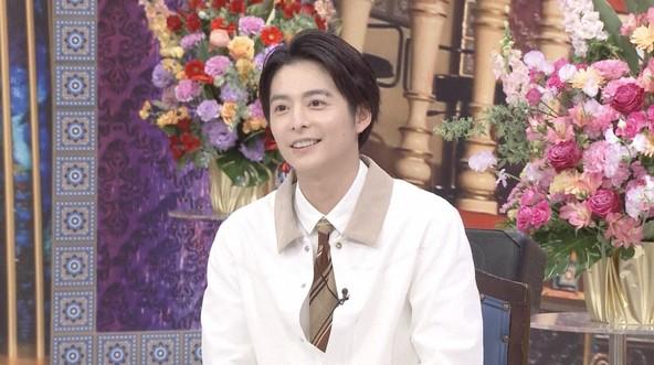 『踊る!さんま御殿!!』<ゲスト>小池徹平 (c)NTV