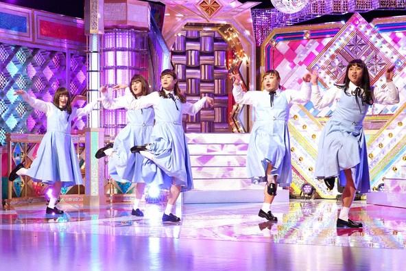 『有吉の壁』SP スタジオ収録の様子 (c)NTV