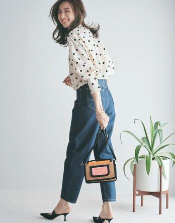 元TBSアナウンサー・笹川友里がファッション誌『VERY』専属モデルに決定!4月号ではその思いを語る