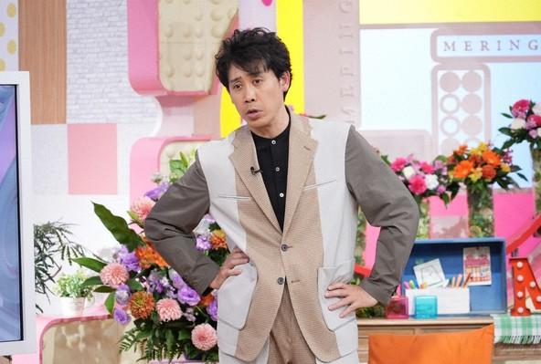 『メレンゲの気持ち』<ゲスト>大泉洋 (c)NTV