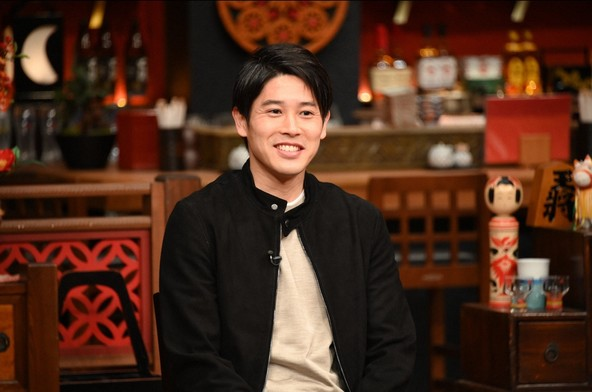 『人生最高レストラン』<ゲスト>内田篤人(1) (c)TBS