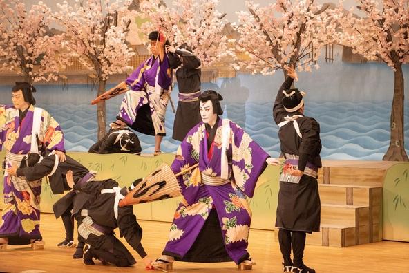 市川海老蔵主演の巡業が本日開幕!初日をレポート!! (1)
