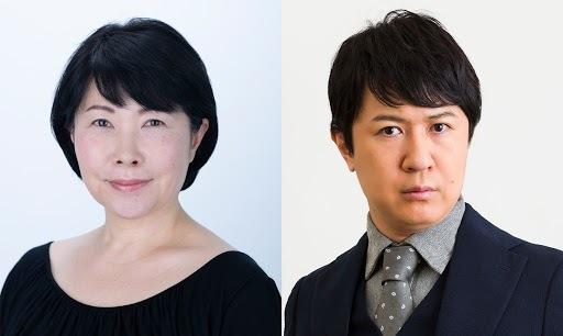 『100日間生きたワニ』池谷のぶえ、杉田智和 (c)2021「100日間生きたワニ」製作委員会