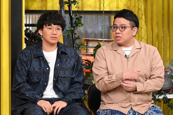 『1億3000万人のSHOWチャンネル』<ゲスト>ミキ (c)NTV