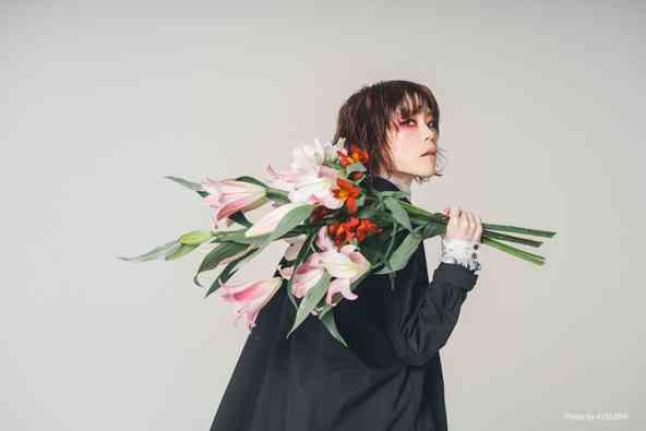 【ナノ】自身初の完全プロデュースミニアルバム「ANTHESIS」4月14日(日)発売!収録曲2曲の先行配信も! (1)