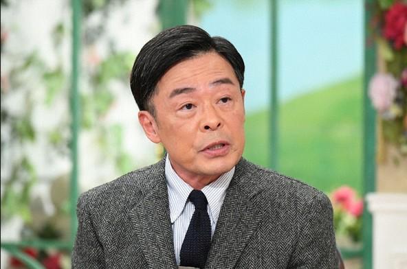 『徹子の部屋』<ゲスト>光石研 (c)テレビ朝日