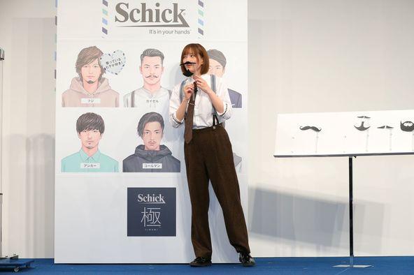 【イベントレポート】Schick(シック・ジャパン株式会社) 極 新CM発表会 本田翼さんが初のバーバーの店主姿で登場!